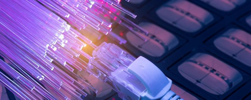 Fiber-optical Communication & RFID - Excel Cell Electronic